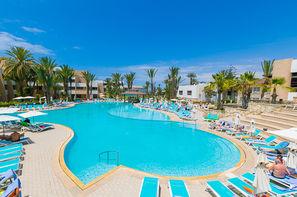 Maroc-Agadir, Club Framissima Les Dunes d'Or 4*