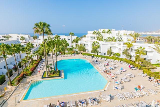 Maroc : Club Framissima Royal Tafoukt Agadir