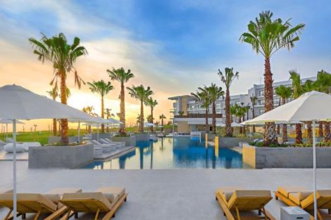 Maroc-Agadir, Hôtel Hyatt Place Taghazout 5*