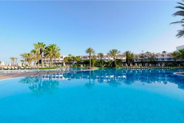 piscine - Iberostar Founty Beach Hotel Iberostar Founty Beach4* Agadir Maroc