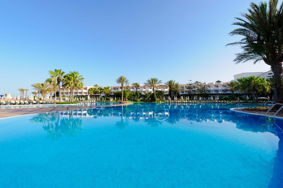 Hôtel Iberostar Founty Beach Maroc balnéaire Maroc