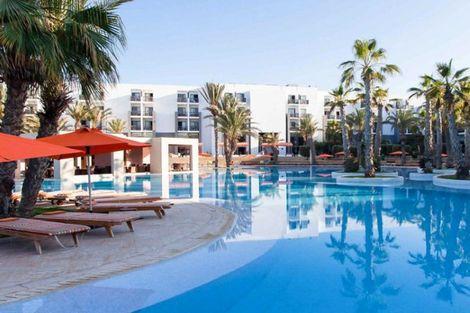 Maroc-Agadir, Hôtel Kappa Club Royal Atlas Agadir 5*