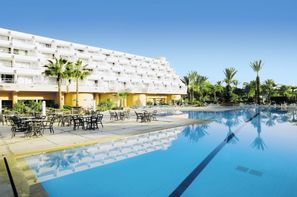 Maroc-Agadir, Hôtel Labranda Amadil Beach 4* sup