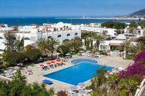 Maroc-Agadir, Hôtel Le Tivoli 3*