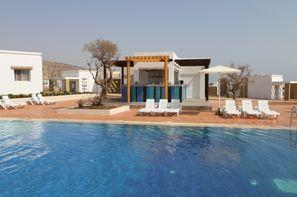 Maroc-Agadir, Hôtel Lunja Village - appart hôtel