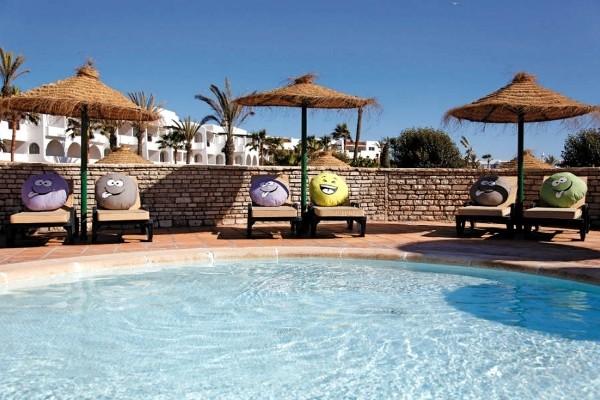 piscine - Riu Tikida Dunas Hôtel Riu Tikida Dunas4* Agadir Maroc