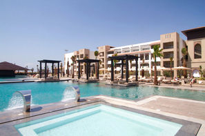 Maroc-Agadir, Hôtel Riu Tikida Palace 5*