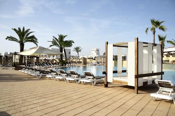 Piscine - Robinson Agadir Club Robinson Agadir4* Agadir Maroc
