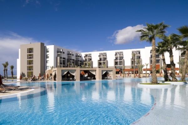 piscine - Royal Atlas Agadir Hotel Royal Atlas5* Agadir Maroc