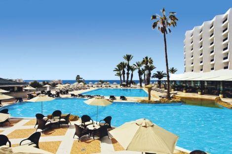 Maroc-Agadir, Hôtel Royal Mirage Agadir 4*