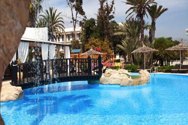 piscine - Royal Mirage Hotel Royal Mirage4* Agadir Maroc
