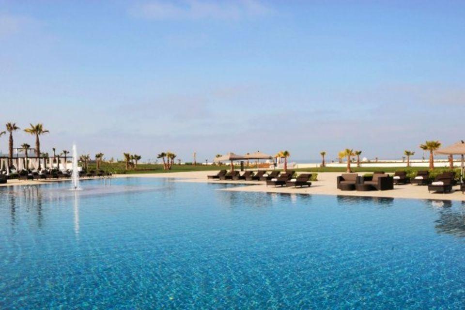 Hôtel Sofitel Thalassa Sea & Spa Maroc balnéaire Maroc