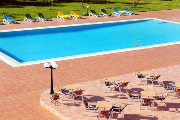Piscine - Tildi Hôtel Tildi4* Agadir Maroc