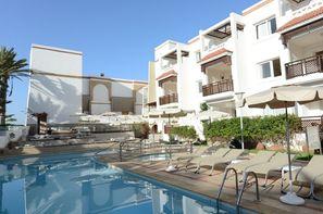 Maroc-Agadir, Hôtel Timoulay & Spa 4*