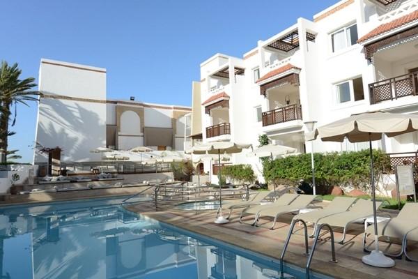 Timoulay Hotel Et Spa Agadir