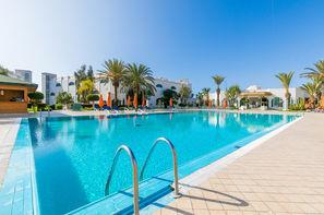Séjour Maroc - Hôtel Tivoli