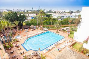 Hôtel Argana Agadir