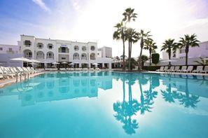 Maroc-Agadir, Club Lookea Royal Tafoukt Agadir 4*
