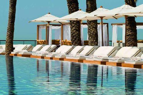 Hôtel Sofitel Essaouira Mogador Golf & Spa Maroc balnéaire Maroc