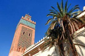 Maroc-Marrakech, Club Marmara Dar Atlas 4*