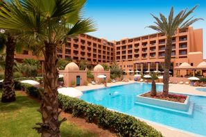 Séjour Maroc - Hôtel Atlas Medina & Spa