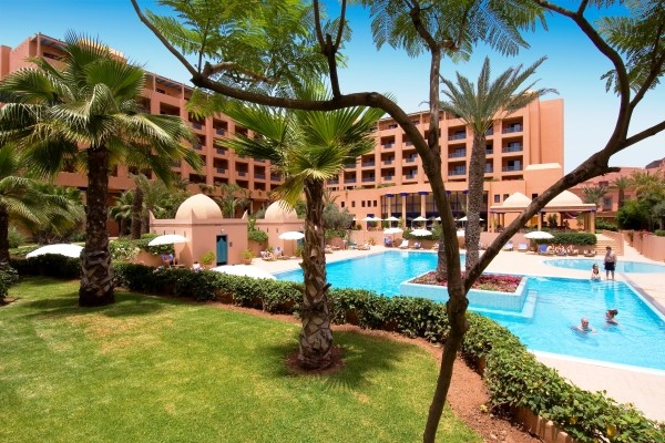 Les hotels a marrakech 5 etoiles for Hotels 5 etoiles marrakech