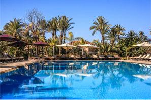 Maroc-Marrakech, Hôtel Barceló Palmeraie 5*