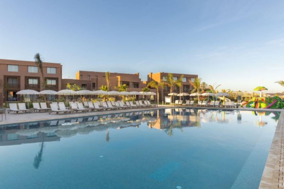 Hôtel Be Live Experience Marrakech Palmeraie Marrakech Maroc