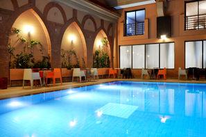 Maroc-Marrakech, Hôtel Blue Sea Le Printemps Gueliz 4*