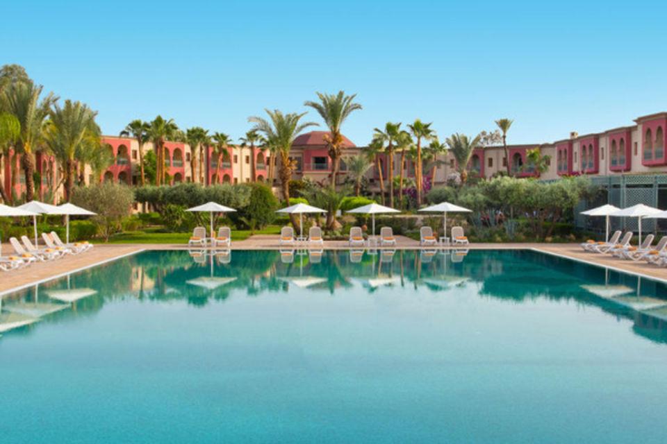 Club Kappa Club Iberostar Palmeraie Marrakech Marrakech & Villes Impériales Maroc