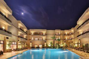 Maroc-Marrakech, Hôtel Kech Boutique Hotel & Spa 4*
