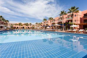 Maroc-Marrakech, Hôtel Les Jardins de l'Agdal 5*