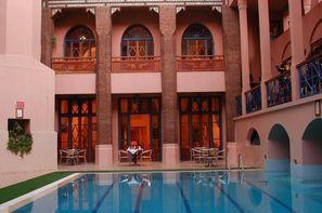 voyage marrakech 134 s jours pas chers marrakech vacances pas cher. Black Bedroom Furniture Sets. Home Design Ideas