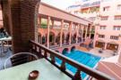 Maroc : Hôtel Oudaya & Spa