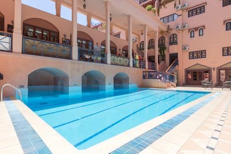 Hôtel Oudaya Marrakech Maroc