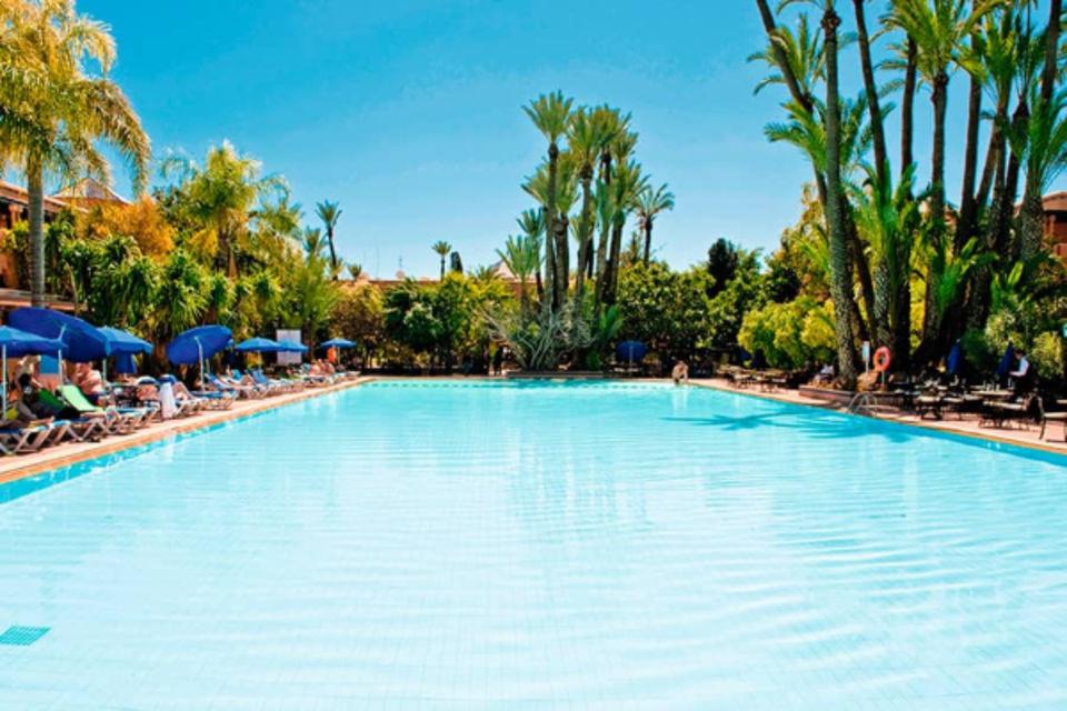Hôtel Riu Tikida Garden Marrakech & Villes Impériales Maroc