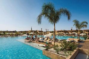 Maroc-Marrakech, Hôtel Riu Tikida Palmeraie 4*