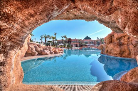 Maroc-Marrakech, Hôtel Sangho Marrakech 3*