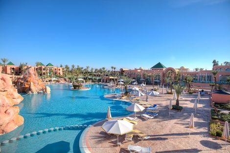 Maroc-Marrakech, Hôtel Sangho Privilège Marrakech 3*
