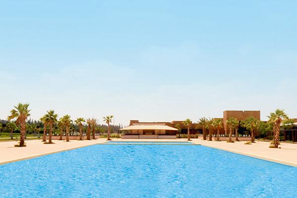 Hotel Splashworld Aqua Mirage Marrakech Maroc Promovacances