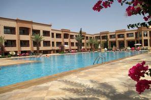 Maroc-Marrakech, Hôtel Zalagh Kasbah & Spa 4*