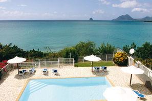 Martinique-Fort De France, Résidence hôtelière Corail
