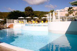 Résidence hôtelière Résidence Caribia