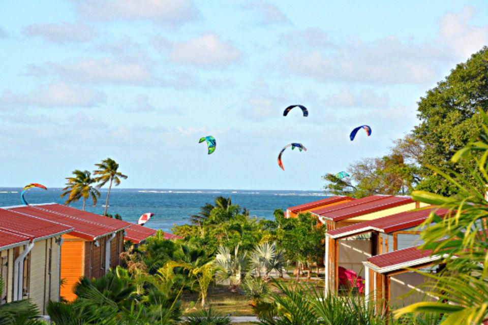 Résidence hôtelière Le Village De La Pointe Fort De France Martinique