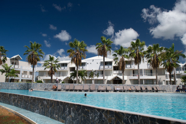 Hotel Karibea Saint Luce Martinique