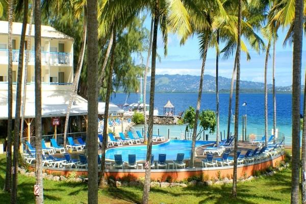 piscine - Lookea Carayou Club Lookea Carayou3* Fort De France Martinique