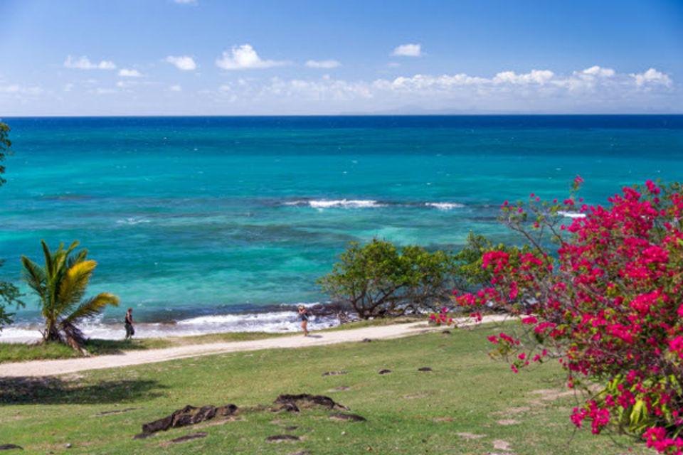 Hôtel Karibea Sainte Luce Caribia Iles Grenadines Antilles