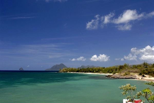 Vue panoramique - Pierre et Vacances Sainte Luce Hotel Pierre et Vacances Sainte Luce3* Fort De France Martinique