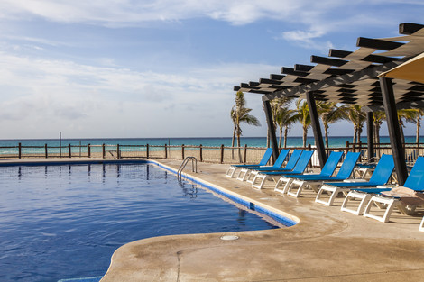 Hôtel Allegro Playacar All Inclusive Cancun & Riviera Maya Mexique
