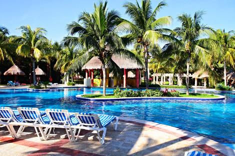 Hôtel Bahia Principe Coba Cancun & Riviera Maya Mexique